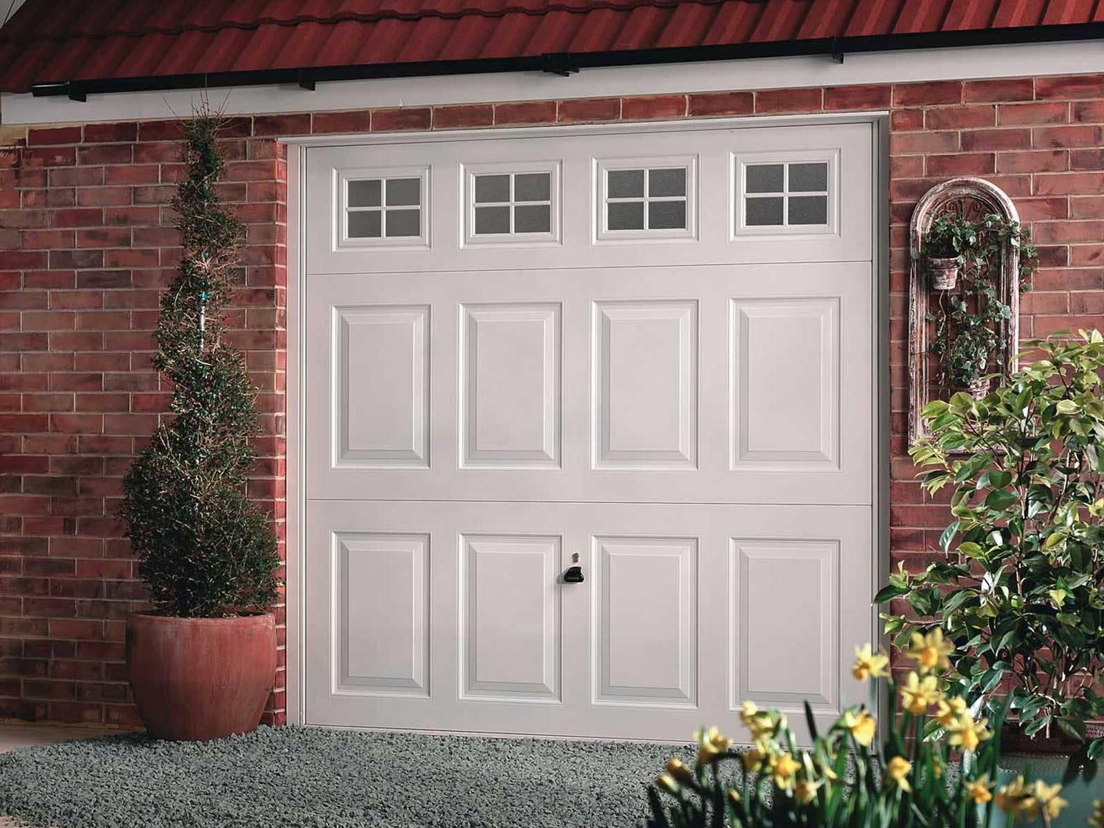 Garador up and over canopy garage doors shutter spec direct garador beaumont up and over canopy garage doors rubansaba