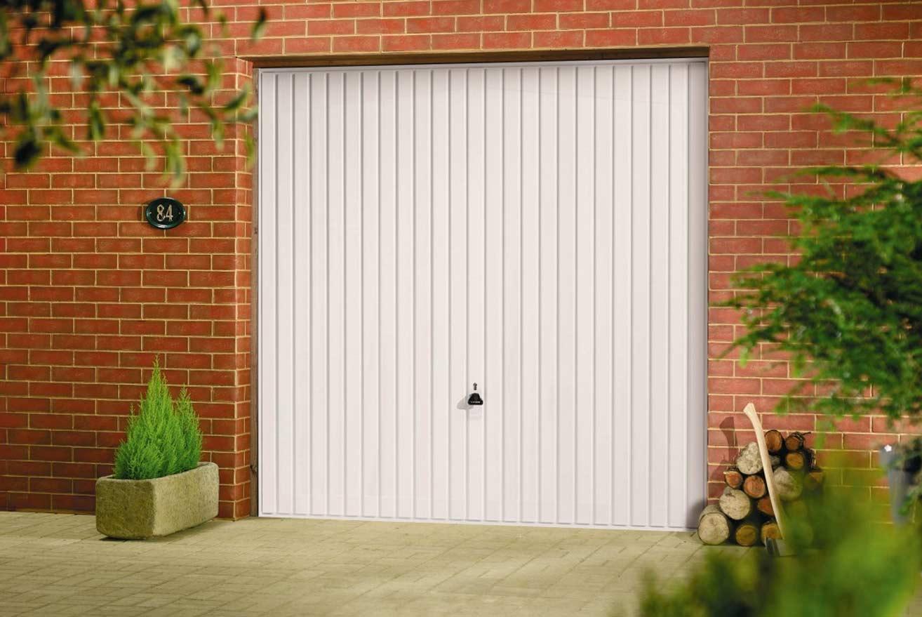 Garador up and over canopy garage doors shutter spec direct garador carlton up and over canopy garage doors rubansaba